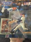 Starting Lineup Baseball 2000 Shawn Green Los Angeles Dodgers (1632)