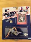1988 LENNY DYKSTRA Starting Lineup SLU Sports Figure NY METS NEW