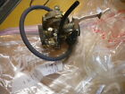 NOS Honda OEM Carburetor Assembly Carb 1978 1983 PA50II PA50 II 16100 148 708