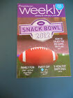 WEIGHT WATCHERS  Weekly  January 29 February 4 2012