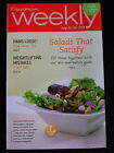 WEIGHT WATCHERS  Weekly  July 22 July 28 2012