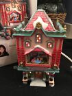 MARIE'S DOLL MUSEUM DEPT. 56 NORTH POLE SERIES MARIE OSMOND 56408 (S-CL)