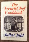 THE FRENCH CHEF Cookbook Julia Child Signed by Julia Child Paul Child Inscribed