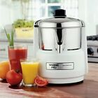 Waring Pro PJ401 Heavy-Duty Juice Extractor with Citrus attachment PCA45
