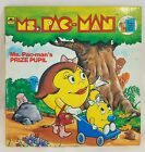 Ms. Pac-Man's Prize Pupil (Paperback, 1983) A Golden Look-Look Book • 1st Print