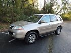 2002 Acura MDX Touring 2002 below $2000 dollars