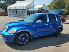 2006 Chrysler PT Cruiser 4 below $800 dollars