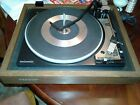 1960s Tube Magnavox Portable Record Player Phonograph 748 magnetic GORGEOUS