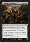 1x Zombie Apocalypse x1 Dark Ascension Near Mint English BFG MTG Magic