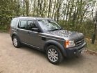land Rover Discovery 3 27TDV6 Auto 7 Seat Well Maintained