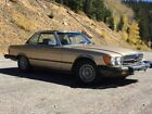 1980 Mercedes-Benz 400-Series  1980 for $7500 dollars