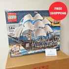 LEGO 10210 Imperial Flagship MISB SEALED & NEW / Very Rare / FREE EMS Shipping