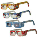 Childrens Christmas Glasses Holiday EyesTM 14 Pairs all 4 Styles