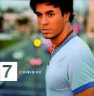 ENRIQUE IGLESIAS 7 CD SEVEN DISC ONLY #58B
