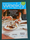 WEIGHT WATCHERS  Weekly  April 29 May 5 2012