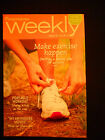 WEIGHT WATCHERS  Weekly  April 8 April 14 2012
