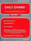 Daily Grams  Grade 7 by Wanda C Phillips 2002 Paperback