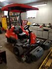 Jacobsen 322 Eclipse Riding Greens Mower w/ Extra Set of Reels