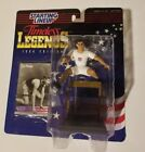 1996 STARTING LINEUP JIM THORPE TIMELESS LEGENDS FIGURE.  BRAND NEW SEALED