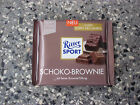 4 x Ritter Sport Chocolate Brownie of 3.5 oz = total 14.oz