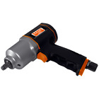 S#BAHCO Impact Work Wrench Cordless Drill Ratchet Tool Mini 1/2