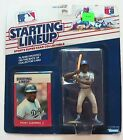1988 ROOKIE STARTING LINEUP - SLU - MLB - PEDRO GUERRERO - LOS ANGELES DODGERS