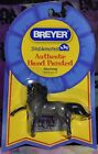 2009 Breyer Stablemates Authentic Hand Painted MUSTANG CHARCOAL GRAYNEW NIP