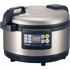 Tiger IH rice cooker business for two-bushel JIW-G360 P/O