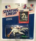 Vintage 1988 Alan Trammell Detroit Tigers Starting Lineup Figure MIP