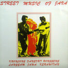 CD Street Music of Java