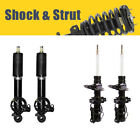 MONROE 4X FRONT&REART Shocks and Struts For 2002 VOLVO S60  AWD