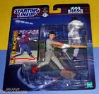 NM 1999 MARK MCGWIRE St. Louis Cardinals - FREE s/h - Starting Lineup Kenner NM