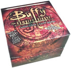 Buffy The Vampire Slayer Card Game - Class Of 99 Starter Deck Box - 10D60C