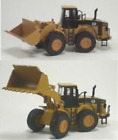Front End Loader Heavy Construction Die Cast Truck 150 Toy