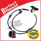 Front L/R ABS Wheel Speed Sensor For Mecedes Benz W164 X164 2006-2011 1645400917
