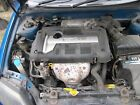 hyundai coupe se 2L spares or repairs low mileage engine new clutch kit timeingB
