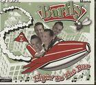 Barfly - Flyin' To The Bar (CD) - Revival Rock & Roll/Rockabilly
