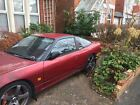 Nissan 200SX S13 18l 1989 Unfinished project or spares