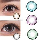 Big Eyes Colored Contacts Lenses Cosmetic Cosplay Party Makeup Circle Lens u8