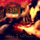 Saint: Broad is the Gate CD