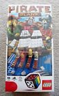 LEGO - Pirates - Rare - Pirate Plank Buildable Game 3848 - New & Sealed