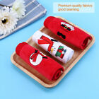 Fridge Door Handle Covers Oven Christmas Xmas Kitchenware Wrap