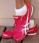 ASICS Womens HYPER ROCKET GIRL 6 Track  Field Light Running Shoes SIZE9