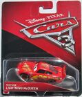 Disney Pixar Cars 3 Rust Eze Lightning Mcqueen  95 155 Scale Die cast Vehicle