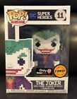 Funko Pop Joker CHASE 8-BIT GameStop Exclusive New BLACK FRIDAY