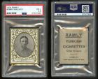1909 T204 Ramly Bobby Wallace *St. Louis