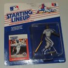1988 ROOKIE STARTING LINEUP - SLU - DARRYL STRAWBERRY-NEW YORK METS 6225
