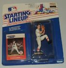 1988 ROOKIE STARTING LINEUP - SLU -ROGER CLEMENS BOSTON RED SOX 6252
