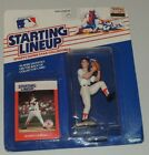 1988 ROOKIE STARTING LINEUP - SLU -ROGER CLEMENS BOSTON RED SOX 6253