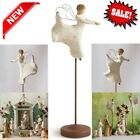 Willow Tree Dance of Life Song of Joy Angel Christmas Nativity Scene 1 Piece